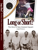 Long or Short Squash NZ History