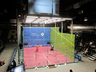 Squash Programmes Brief