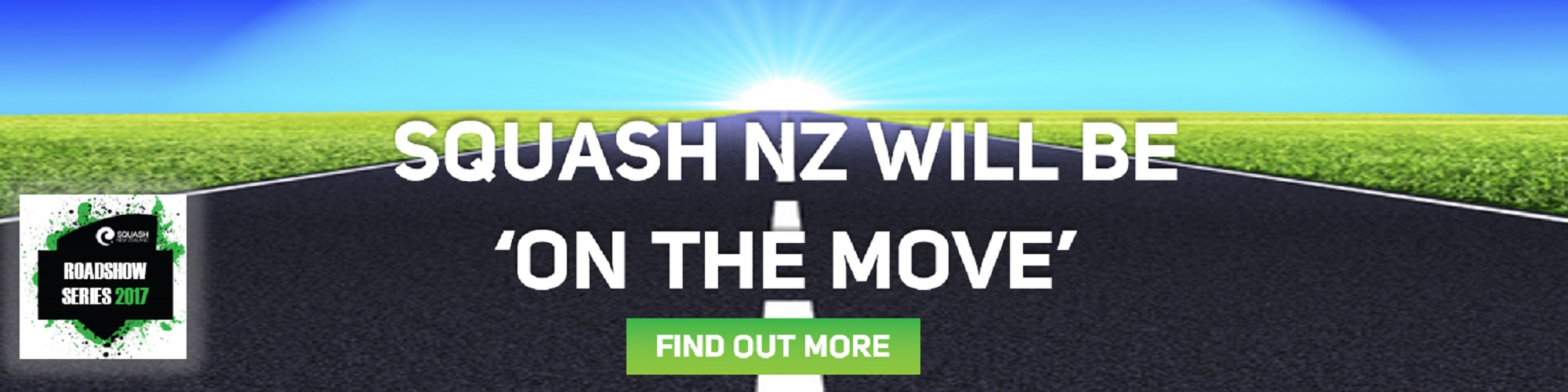 Squash NZ 'On the Move' 2017