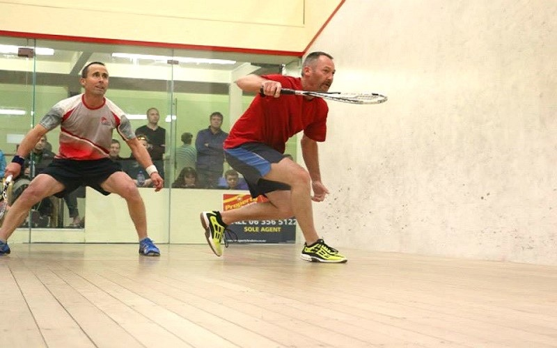 Ways to Play - Squash Mates