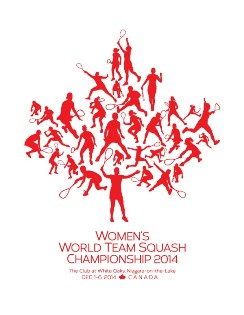 WWT CHamps 2014