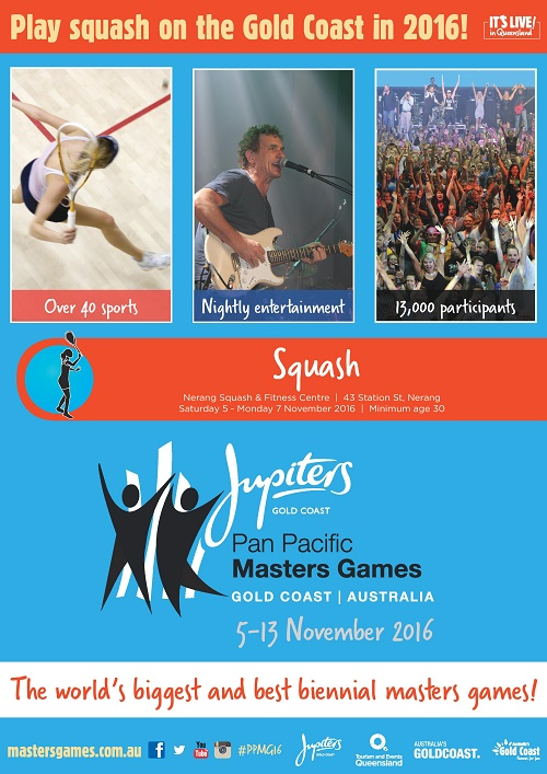 Resized Pan Pacific Masters Games Poster