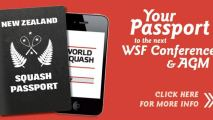 WSF AGM Passport
