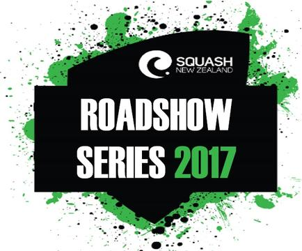 Roadshow Series 2017